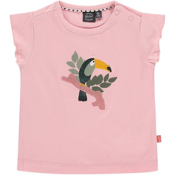 Babyface T-shirt (rose)