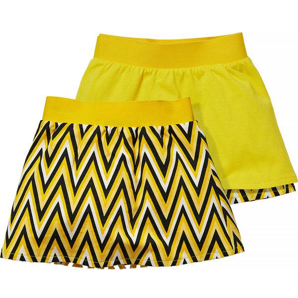 Quapi Rokje REVERSIBLE Gonda (summer yellow)