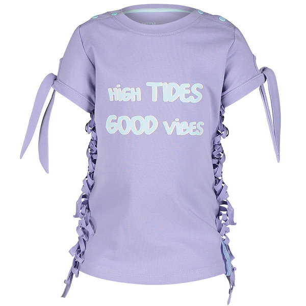 4President T-shirt Iva (lilac)