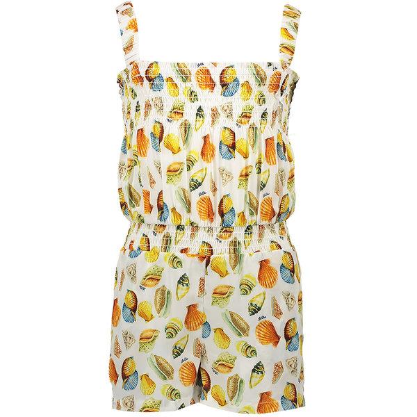 Le Chic Jumpsuit Seashells (off-white)