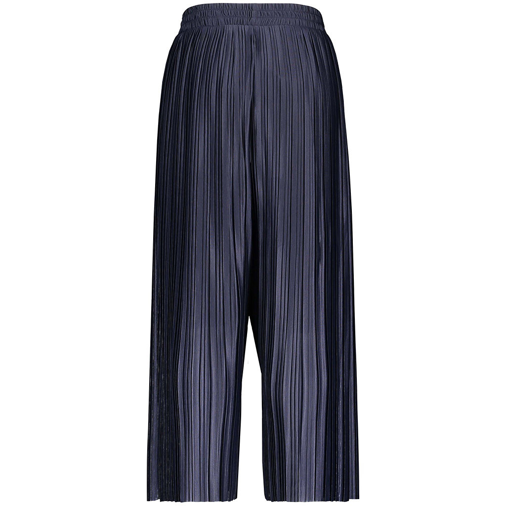 B.Nosy Broek plisse (space blue)