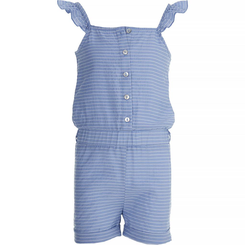 Jumpsuit Fetske (summer blue stripe)