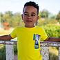 Quapi T-shirt Ferhan (yellow)