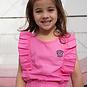Quapi Jurk Fauve (pink sweet)