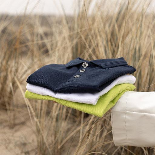 Polo shirt Noah (navy)