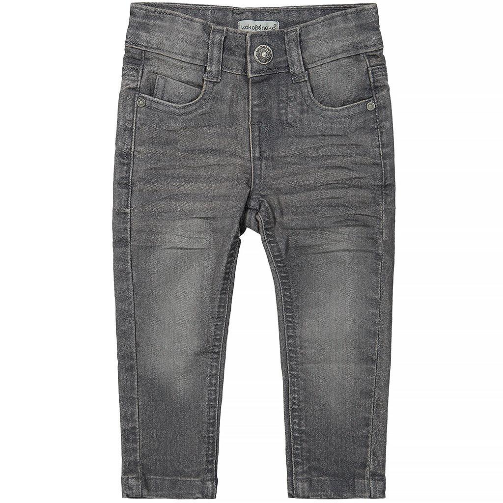 Jeans (grey denim)