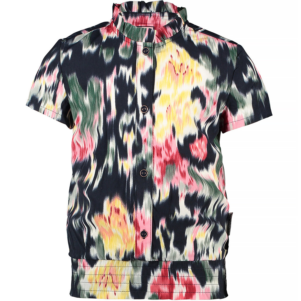 Blouse (youth flower)