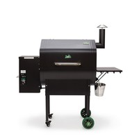 Green Mountain Grills -pellet BBQ Pelletbarbecue Daniel Boone