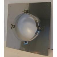 Thermovast Verdiepingsondersteuning-130 mm