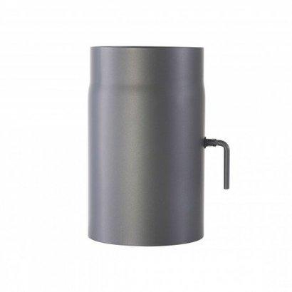 Smoorklep L:25 cm D:130mm