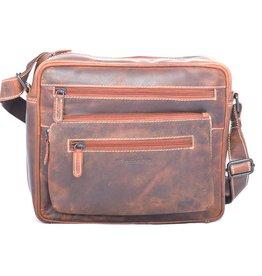 Arrigo ZIP IT shoulder bag