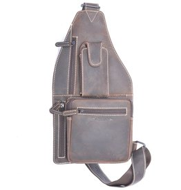 Arrigo Cross body bag Arrigo
