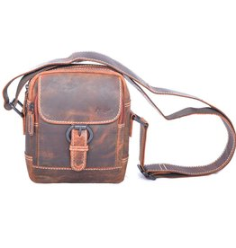 Arrigo EASY AND ORGANIZED shoulderbag