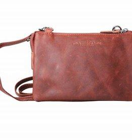 Arrigo Purse bag big, night bag, bag red