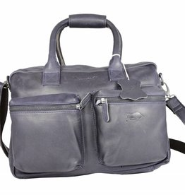 Arrigo Cowboysbag Dark blue