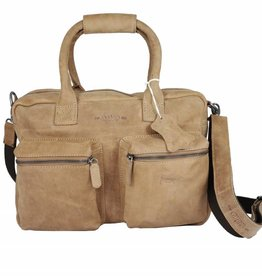 Arrigo Cowboysbag Creme
