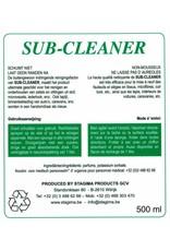 SUB-Cleaner Sub Cleaner voor stoffen met verstuiver (trigger)