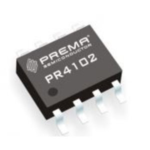 PREMA Semiconductor PR4102