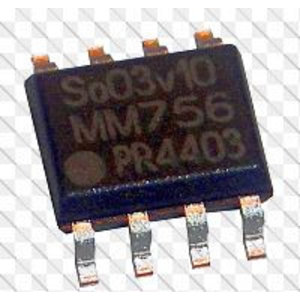 PREMA Semiconductor PR4403