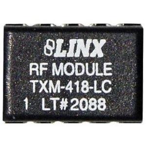LINX Technologies Inc. TXM-433-LC
