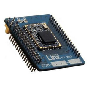 LINX Technologies Inc. 868MHz HumPRO™ Series Evaluation Module