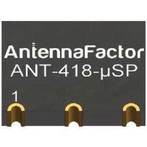 LINX Technologies Inc. ANT-418-uSP