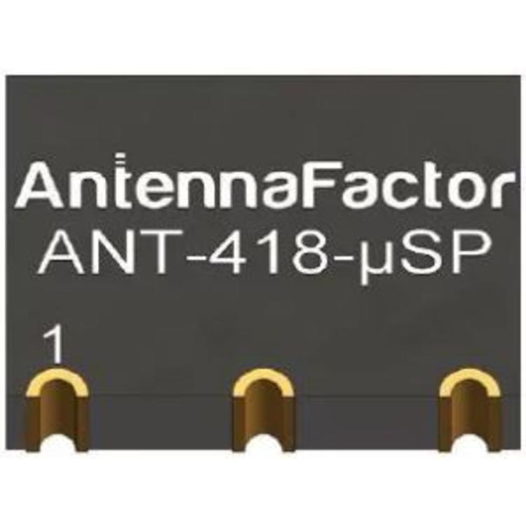 LINX Technologies Inc. 418MHz μSP Series Antenna