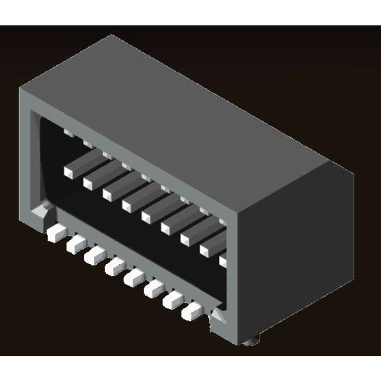 AMTEK Technology Co. Ltd. 5BB082DXXF-XX Steckverbinder