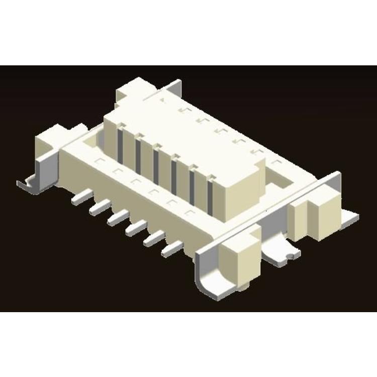 AMTEK Technology Co. Ltd. 5BB084D24M-XX  Steckvervbinder