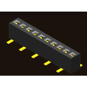 AMTEK Technology Co. Ltd. 5PS5MSX21-1XX