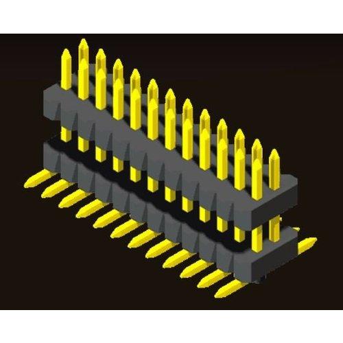 AMTEK Technology Co. Ltd. 5PH5DMX10/15-2XX