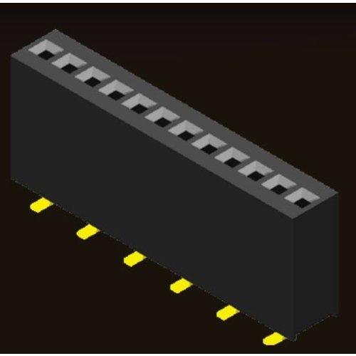 AMTEK Technology Co. Ltd. 5PS4MSX58-1XX