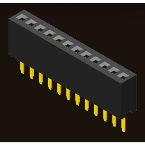 AMTEK Technology Co. Ltd. 5PS3SDX34/44-1XX
