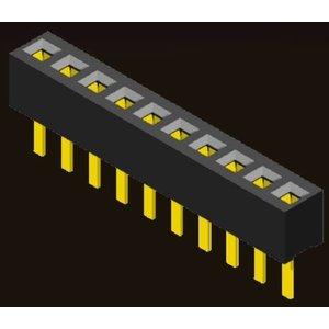 AMTEK Technology Co. Ltd. 5PS3SDX21-1XX