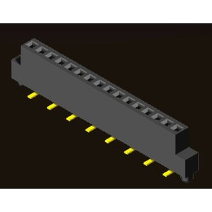 AMTEK Technology Co. Ltd. 5PS3MSX34/44-1XX