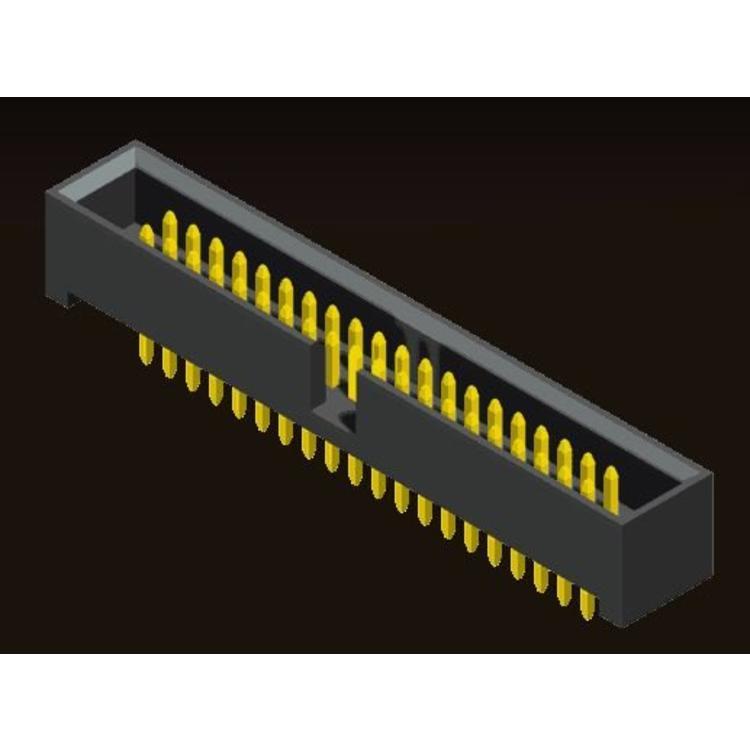 AMTEK Technology Co. Ltd. BH3CS-XX-U  Box Header 1.27 X 1.27mm Straight Type For IDC