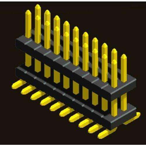 AMTEK Technology Co. Ltd. 5PH3DMX08/10/15/17/20/25-2XX