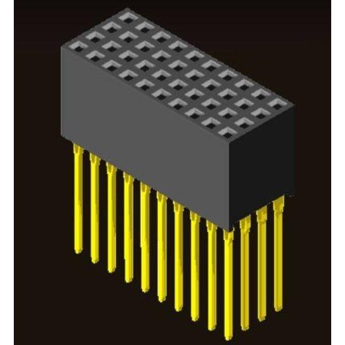 AMTEK Technology Co. Ltd. 5PS2FBX94-4XX