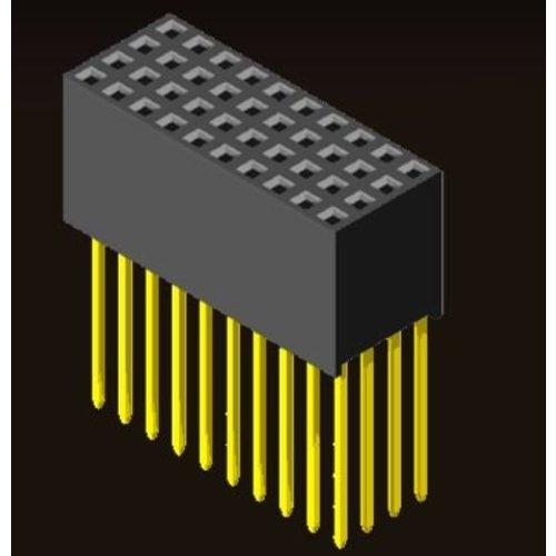 AMTEK Technology Co. Ltd. 5PS2SDX94-4XX