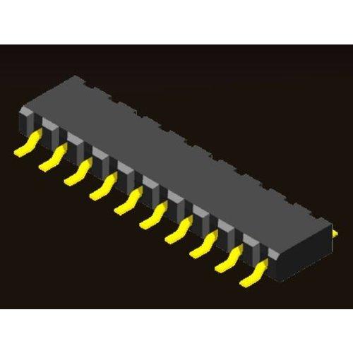 AMTEK Technology Co. Ltd. 5PS2MHX20-1XX