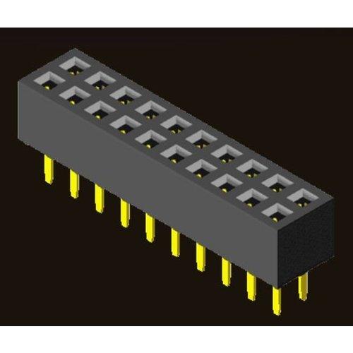 AMTEK Technology Co. Ltd. 5PS2BCX43-2XX