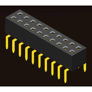 AMTEK Technology Co. Ltd. 5PS2BSX43-2XX