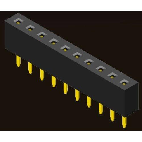 AMTEK Technology Co. Ltd. 5PS2SDX40/43/46-1XX