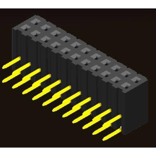 AMTEK Technology Co. Ltd. 5PS2RDX49-2XX