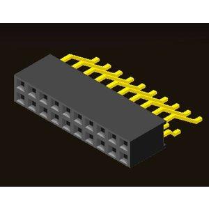 AMTEK Technology Co. Ltd. 5PS2MRX63-2XX