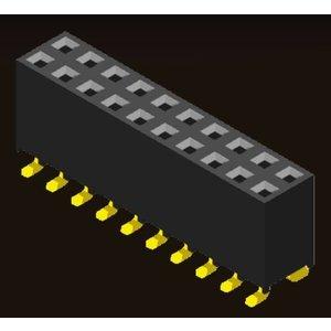 AMTEK Technology Co. Ltd. 5PS2MSX63-2XX