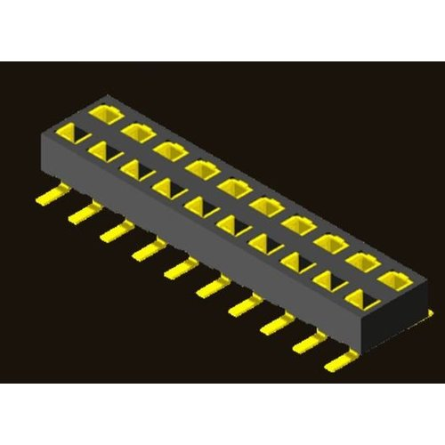 AMTEK Technology Co. Ltd. 5PS2BMX20/27-2XX