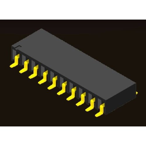 AMTEK Technology Co. Ltd. 5PS1MHX32-1XX
