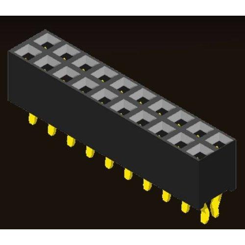AMTEK Technology Co. Ltd. 5PS1KSX57-2XX