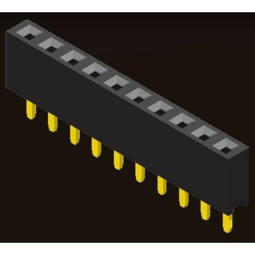AMTEK Technology Co. Ltd. 5PS1SDX57-1XX
